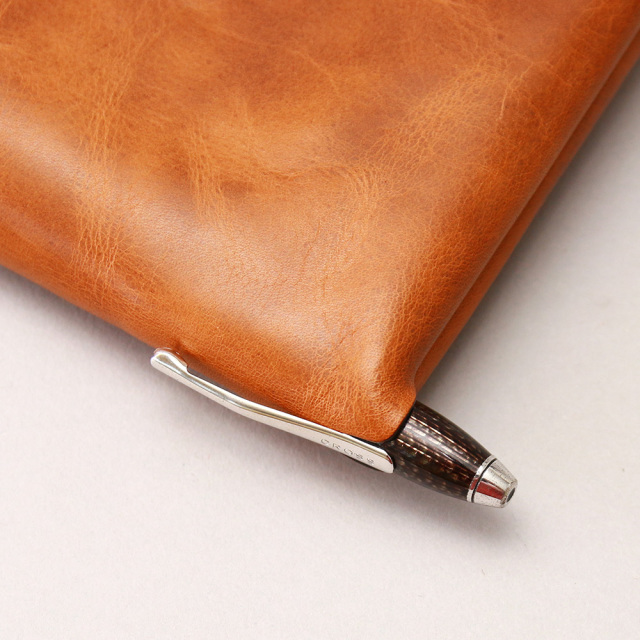 財布 L字ファスナー スマートフォン パスポートケース