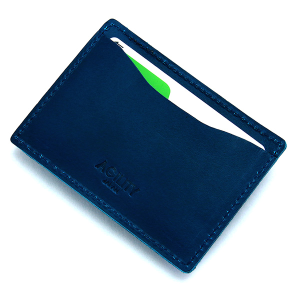 コインケース カードケース 一体型 フラット 薄い 革 レザー ミニ 小さい シンプル