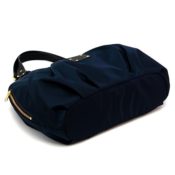 日本製 レディース トートバッグ ナイロン 軽量 弱撥水 A4サイズ ママバッグ