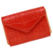 ミニ財布 小さい財布 ミニウォレット コンパクト ミニマリスト ミニマル ピンク