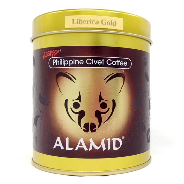 アラミドコーヒー100g