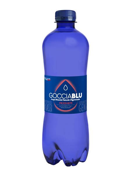 ゴッチアブルー 炭酸 500ml