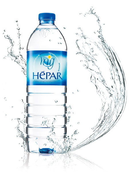 天然マグネシウムたっぷり ワンランク上の水分補給エパー