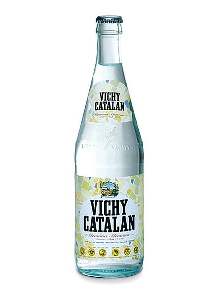 ヴィッチーカタラン グラス 500ml