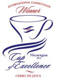 ニカラグァ 2014