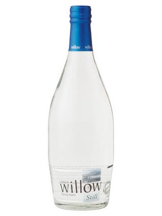 ウィローウォータースティル750ml