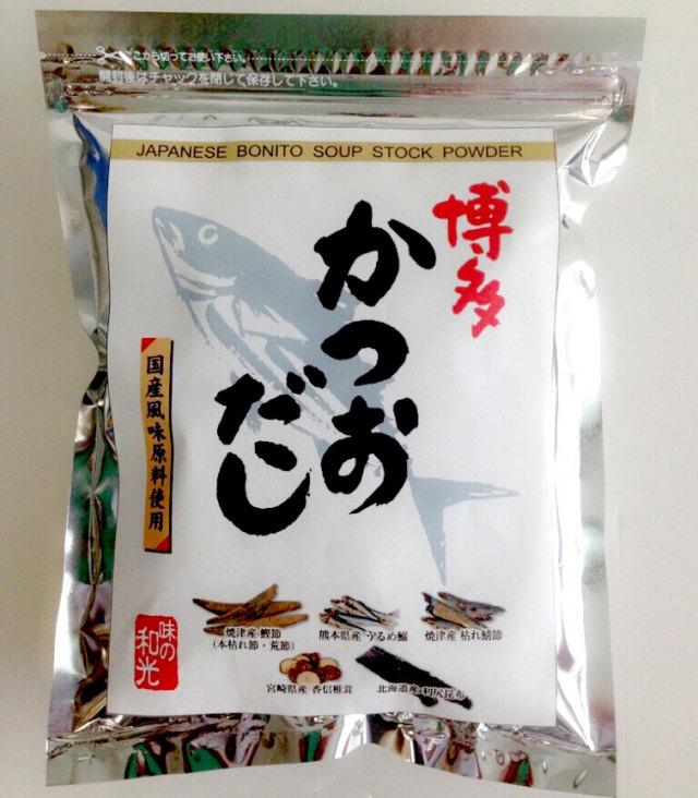 博多かつおだし(30包)