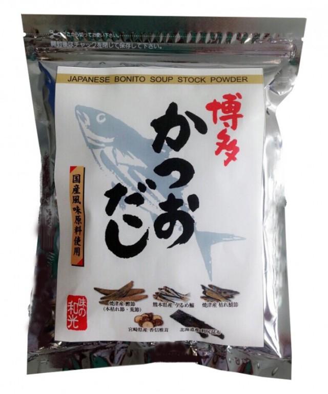 博多かつおだし(50包)