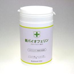 Dr.サプリ 新バイオフェリン(0.8g×30包) 活里オフィシャルショップ