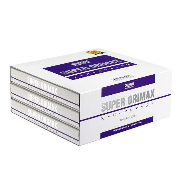 人用スーパーオリマックス30包入3箱セット商品画像2