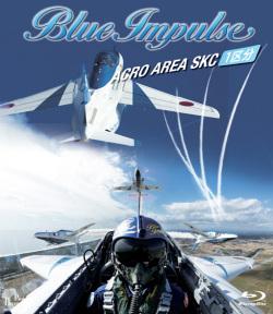 Blue Impulse Acro Area SKC Blu-Ray 【初回限定仕様】