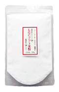 【送料込み価格】 [新形質米] LGCソフト米粉 500g×1袋 【静岡県産】 袋井市周辺で収穫 (当社独自の生産指導米)