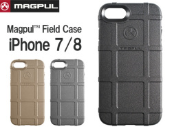 MAGPUL FIELD CASE IPHONE 7/8 【実物MAGPUL(MADE IN USA)】MAG845