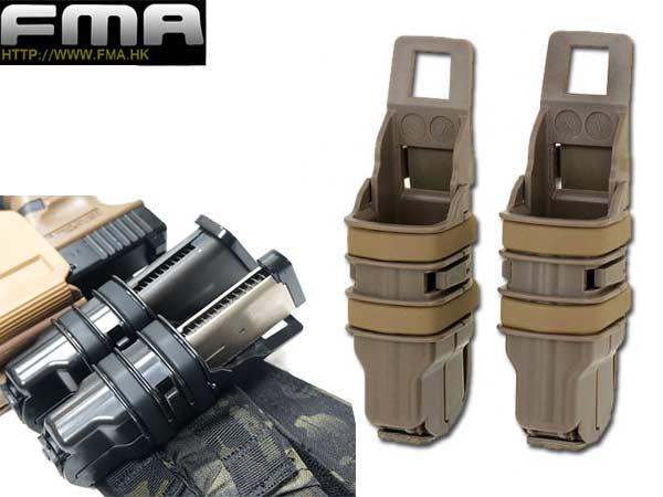 FastMag Portable small nylon bag DE TB305