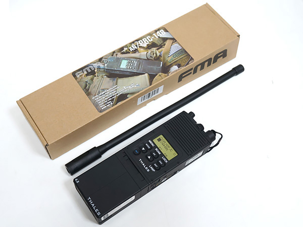 【FMA製】 AN/PRC-148 Radio Dummy