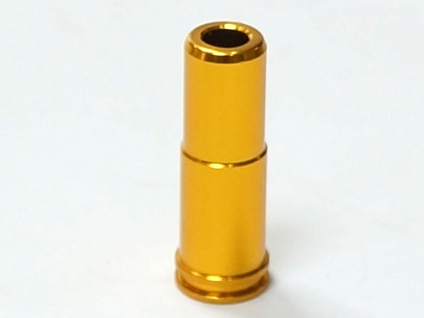 M4 Aluminum Air Seal Nozzle Gold
