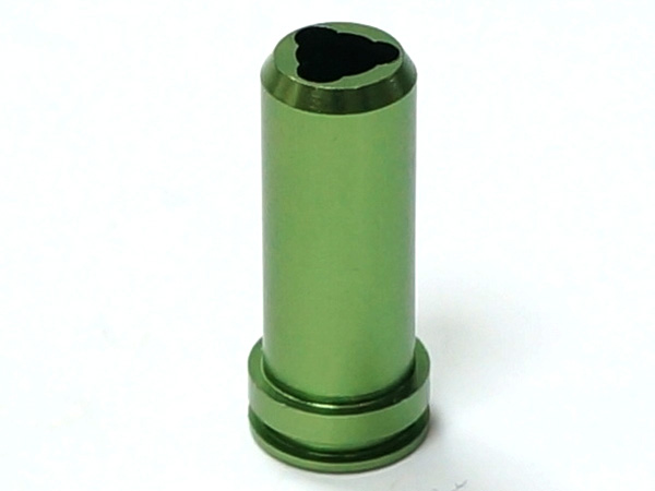 P90 Aluminum Air Seal Nozzle Green