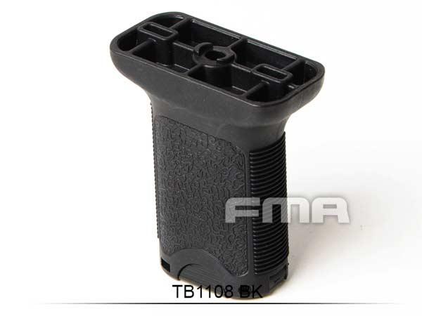 FMA TD フォアグリップ M-LOK対応 BK ブラック TB1108-BK