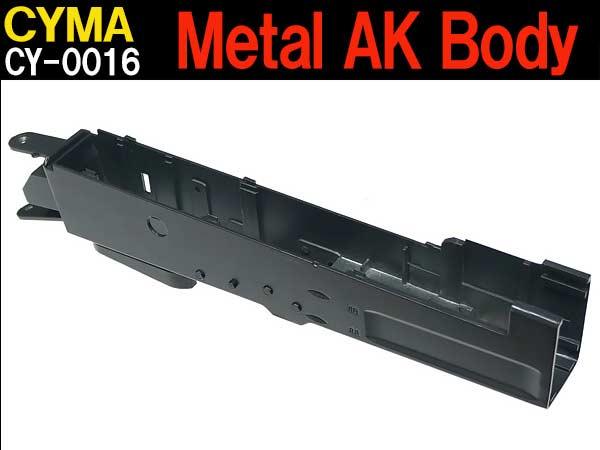 CYMA(シーマ)製 CY-0016 東京マルイ系従来型電動ガン AK47用 レシーバー フレーム