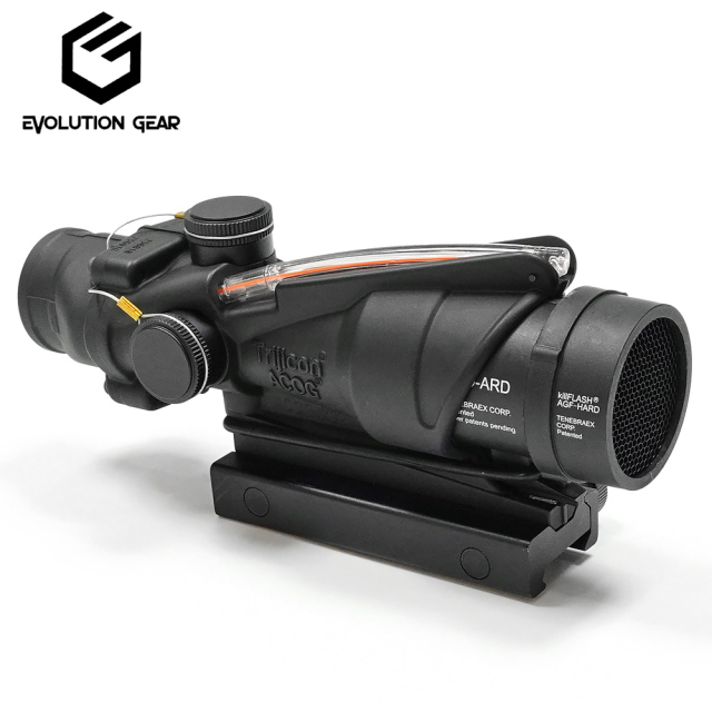 EVOLUTION GEAR TRIJICON ACOG スコープ
