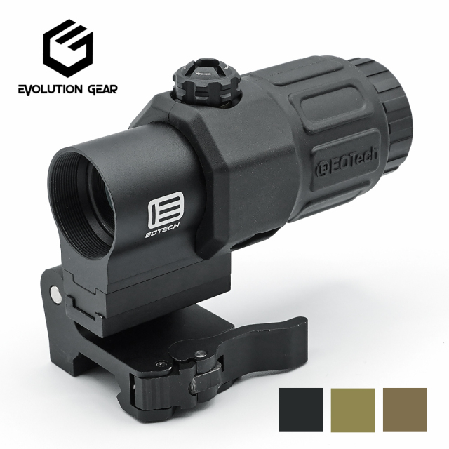 EVOLUTION GEAR G33 Magnifier レプリカ