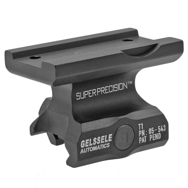 VOLUTION GEAR GEISSELE Super Precision 1/3 LOWER T-1 T-2 マウント レプリカ