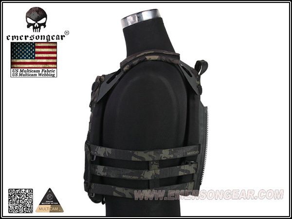 Skirmich Jumper Plate Carrier 2.0
