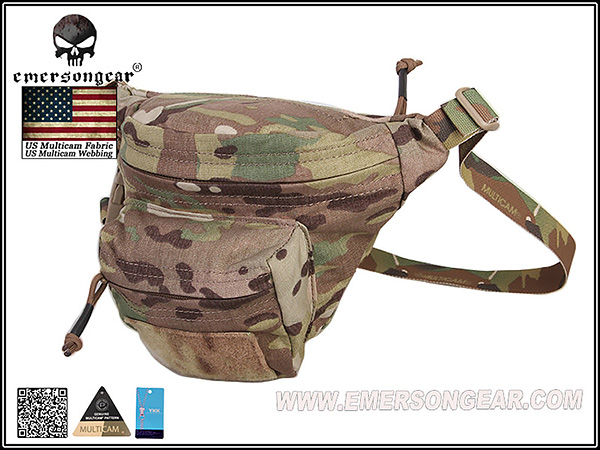 EmersonGear Multi-function RECON Waist Bag / EM9176MC
