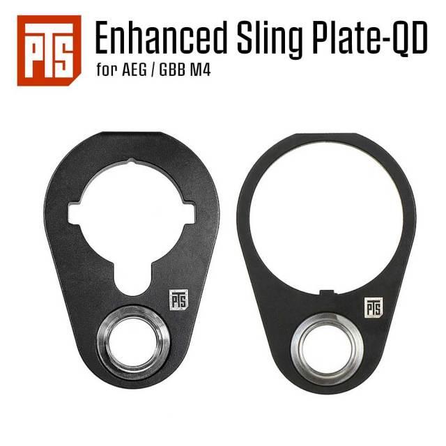 PTS ESP-QD QDスリングスイベル スリングマウント