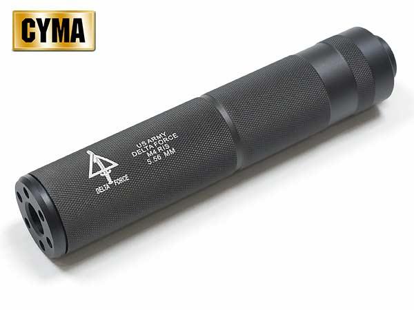 CYMA シーマ サイレンサー サプレッサー 14mm逆ネジ