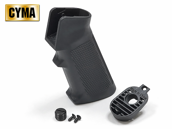 CYMA シーマ A2グリップ 電動ガン M4対応