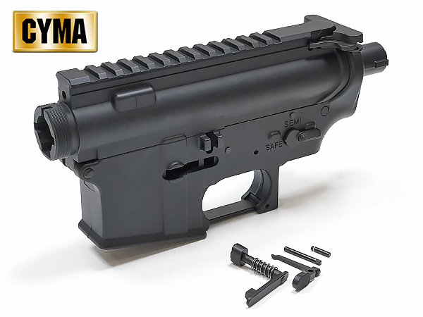 CYMA M4 メタルフレーム セット 金属製