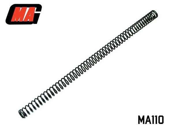 ☆【ネコポス可】【MAG製】MA110 Spring For vsr-10 Series 【VSR-10専用カスタムスプリング】
