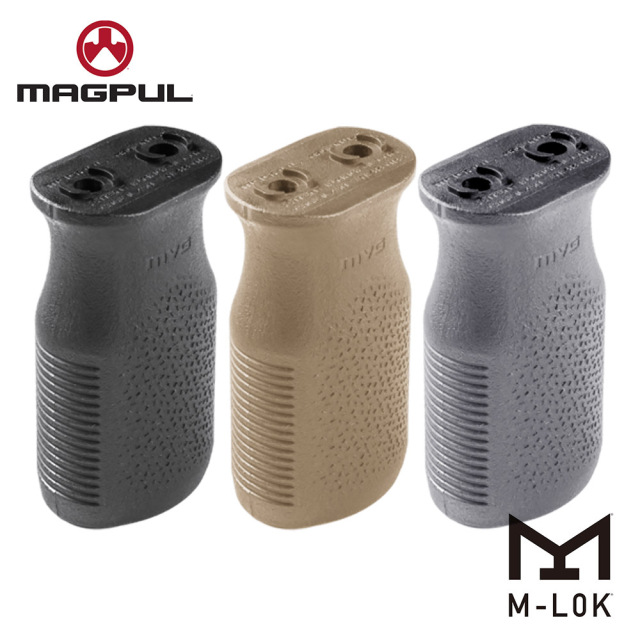 MAGPUL マグプル バーティカルグリップ M-LOK