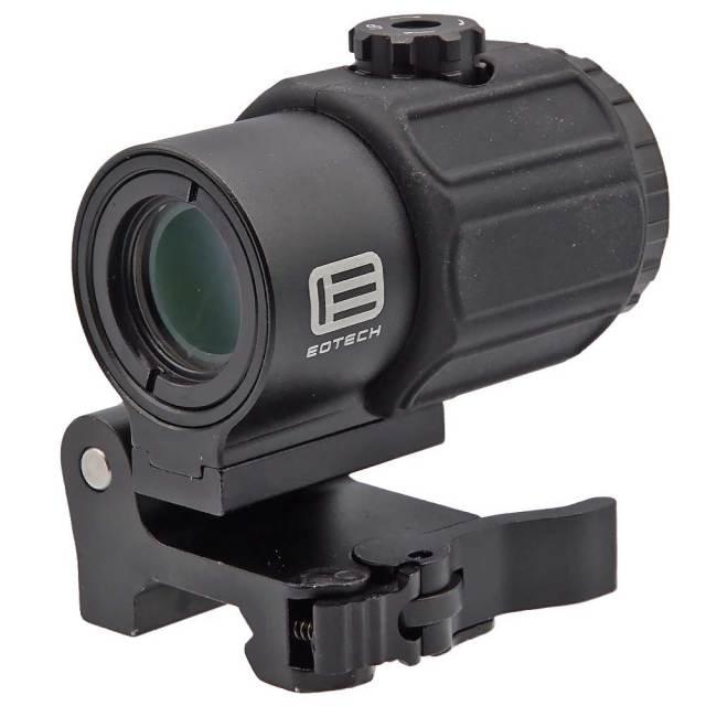 EOTECH G43 Magnifier マグニファイア レプリカ