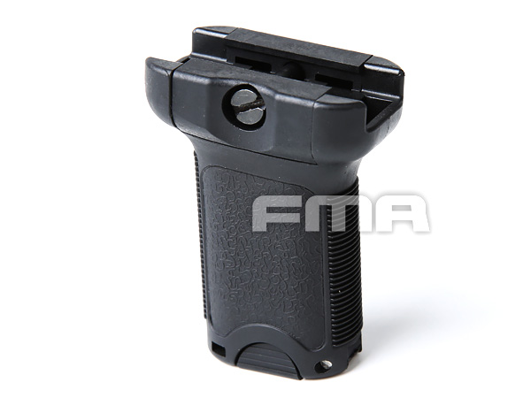 【FMA製】FMA TD Grip For Railo BK TB1069
