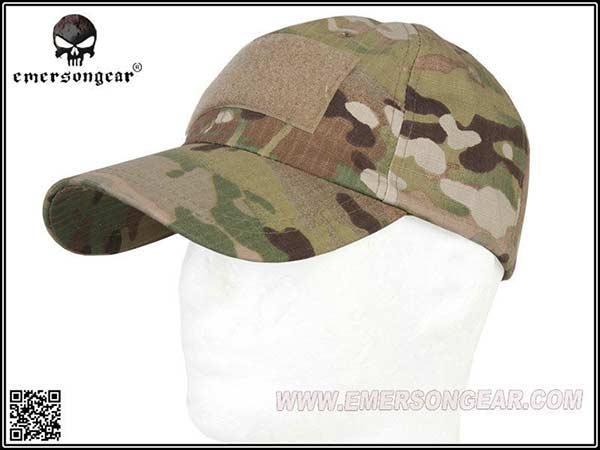 【EMERSON製】 Tacticai Baseball Cap (MC) EM8560
