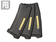 PTS Enhanced Polymer Magazine (EPM/150連マガジン3本セット)