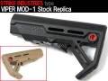 【STRIKE INDUSTRIESタイプレプリカ】VIPER MOD-1 Stock Replica