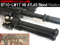 V8 ATLAS Bipod Replica