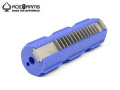 ACE1ARMS ポリカーボネート強化ピストン メタルフルティース14T (AEG/電動ガン用)A-RPP-14