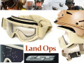 ESS Land Ops Goggle
