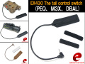 EX 430 The tail control switch (PEQ、M3X、DBAL)
