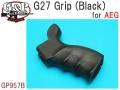 G&P GP957B G27 グリップ