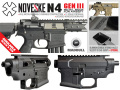 【MADBULL製】 Noveske Gen III Metal Body for Airsoft