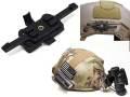 Contour HDカメラ対応【FMA製】Ops-Core ARCレイル ヘルメットアダプター / TB1141