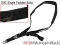 TMC シングル パッドスリング マルチカムブラック迷彩( Multicam Black )/TMC2953-MCBK
