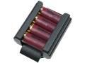 【APS製】APS CAM870 シリーズショットシェル専用 シェル ホルダー / BK(ブラック) CAM060