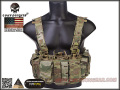 EmersonGear MF Style UW IV Chest Rig / EM7329MC