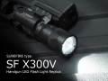 ELEMENT EX381 X300V ライト